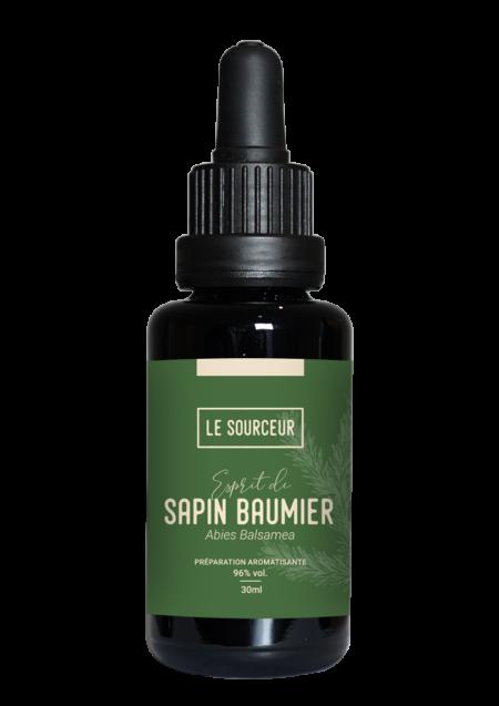 Esprit de Sapin Baumier