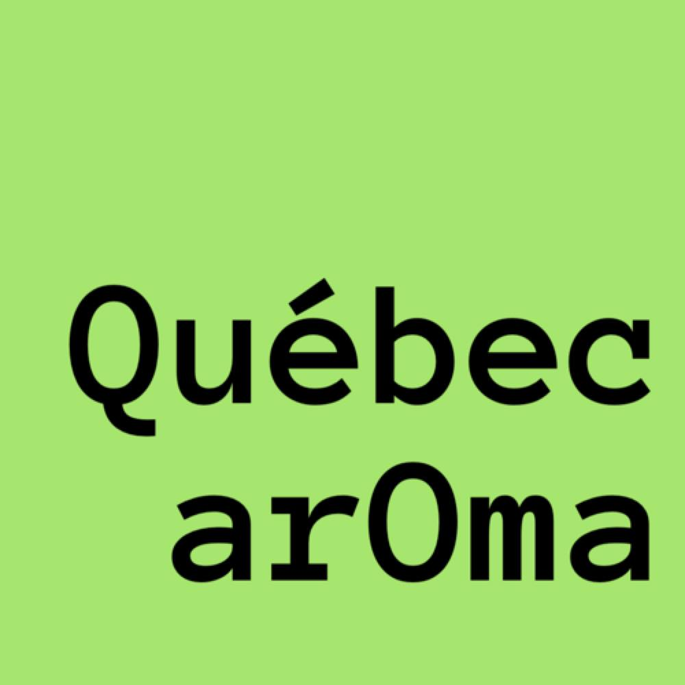 Québec Aroma